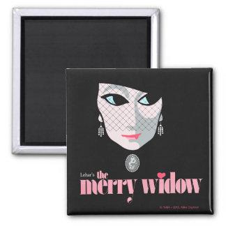 The Merry Widow! Opera Magnet