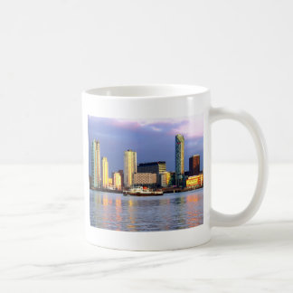 The Mersey Ferry & LIverpool Waterfront Coffee Mug