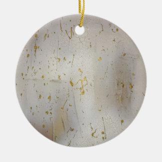 The Mesa Original Design The Vanishing People Ceramic Ornament