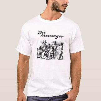 The Messenger Custom Shirt