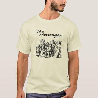 The Messenger Custom Shirt V2