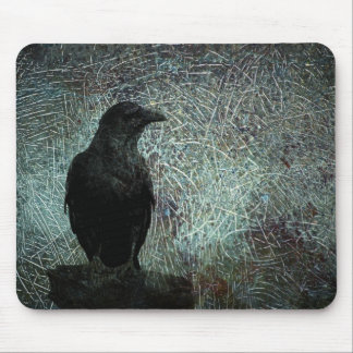 The Messenger Mouse Pad