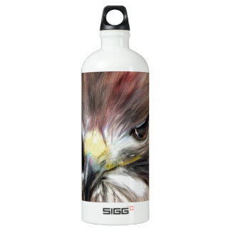 The Messenger SIGG Traveler 1.0L Water Bottle