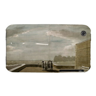 The Meteor of August 18 1783 as seen from the Ea iPhone 3 Case-Mate Case