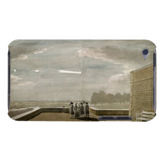 The Meteor of August 18, 1783, as seen from the Ea Case-Mate iPod Touch Case