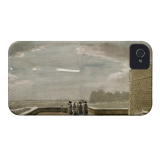 The Meteor of August 18, 1783, as seen from the Ea iPhone 4 Covers