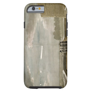The Meteor of August 18, 1783, as seen from the Ea Tough iPhone 6 Case