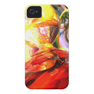 The Method Abstract iPhone 4 Case-Mate Cases