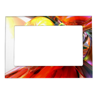 The Method Abstract Magnetic Frame