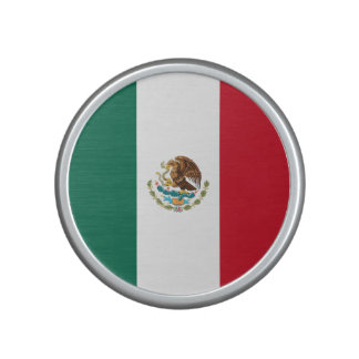 The Mexican National Flag Speaker
