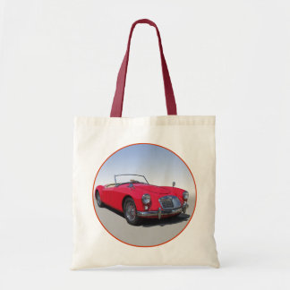 The MGA Tote Bag