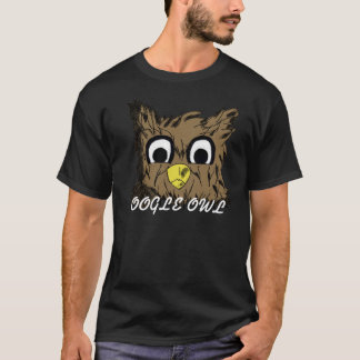 The Mgical OOGLE OWL T-Shirt