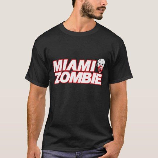 The Miami Zombie Shirt