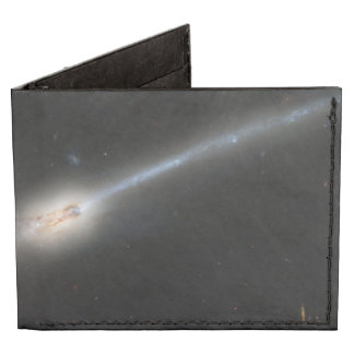 The Mice (NGC 4676) Billfold Wallet