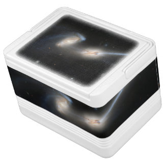The Mice (NGC 4676) Drink Cooler