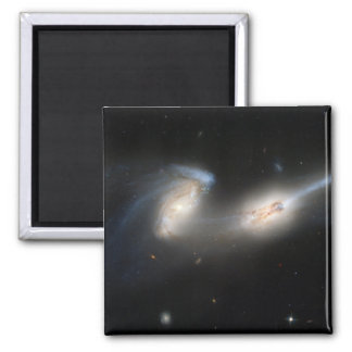 The Mice (NGC 4676) Magnet