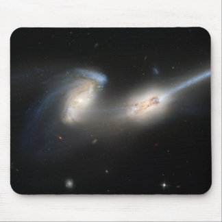 The Mice (NGC 4676) Mouse Pad