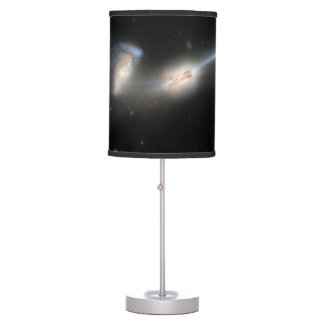 The Mice (NGC 4676) Table Lamp