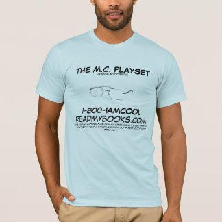 The Michael Carr Playset Shirt