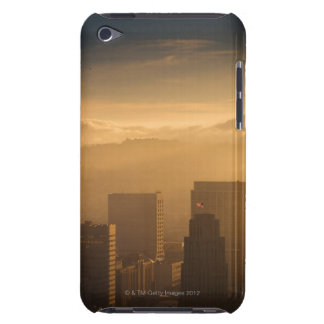 The mid-Market (Civic Center) district of San Barely There iPod Case