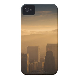 The mid-Market (Civic Center) district of San iPhone 4 Case-Mate Cases