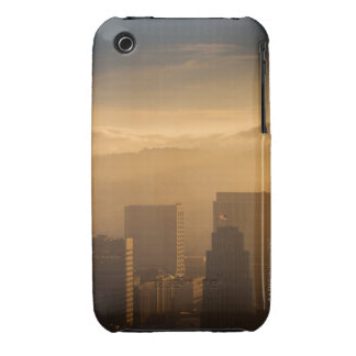 The mid-Market (Civic Center) district of San iPhone 3 Case-Mate Case