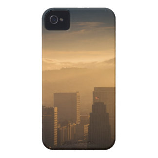 The mid-Market (Civic Center) district of San Case-Mate iPhone 4 Cases