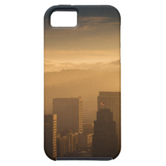 The mid-Market (Civic Center) district of San iPhone SE/5/5s Case