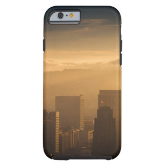 The mid-Market (Civic Center) district of San Tough iPhone 6 Case