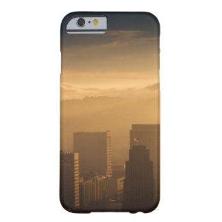 The mid-Market (Civic Centre) district of San iPhone 6 Case