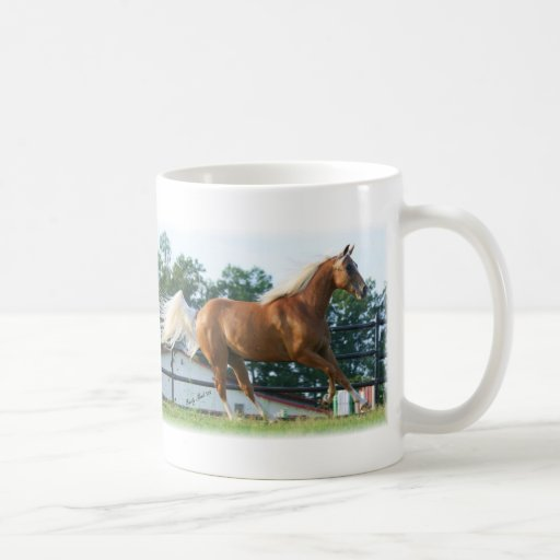 The Midas Touch Coffee Mug