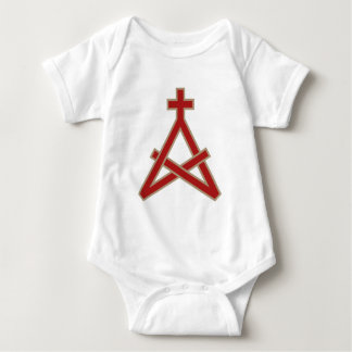 The Middle Ages own brand Baby Bodysuit