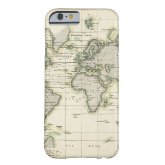 The Middle Barometer Barely There iPhone 6 Case