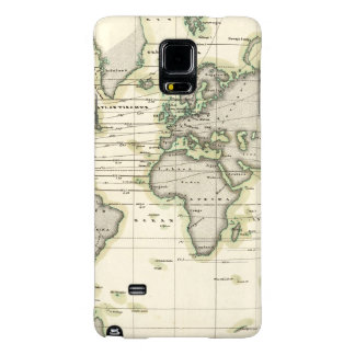 The Middle Barometer Galaxy Note 4 Case