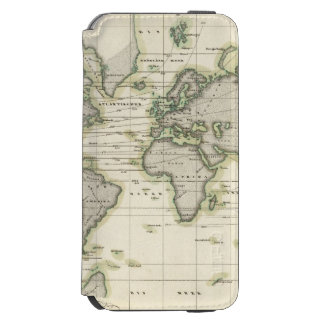 The Middle Barometer iPhone 6/6s Wallet Case