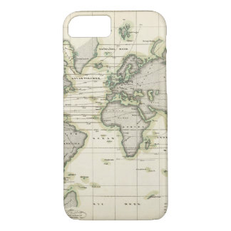 The Middle Barometer iPhone 7 Case