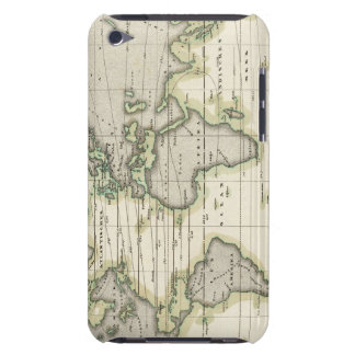 The Middle Barometer iPod Case-Mate Case