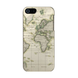 The Middle Barometer Metallic iPhone SE/5/5s Case