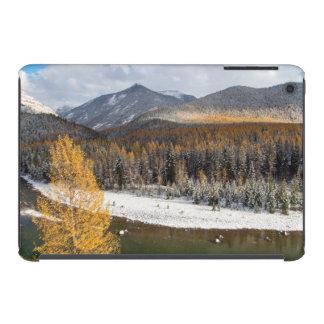 The Middle Fork Of The Flathead River iPad Mini Retina Case