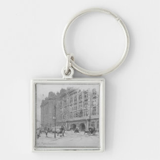 The Midland Hotel, Manchester, c.1910 Key Chains