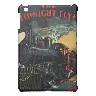 The Midnight Flyer Train IPad Case