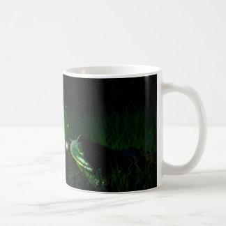 The Midnight Meeting Coffee Mug