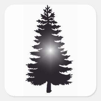 THE MIDNIGHT TREE STICKER