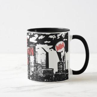 THE MIDTOWN MEN - COFFEE MUG