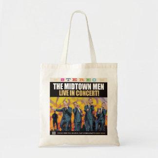 THE MIDTOWN MEN - TOTE BAG