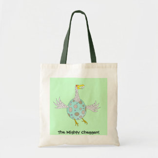 The Mighty Cheggen Bag