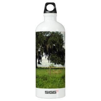 The Mighty Oak Aluminum Water Bottle