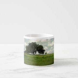 The Mighty Oak Espresso Cup