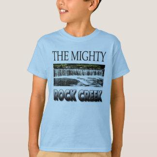 The Mighty Rock Creek T-Shirt