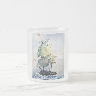 The Mighty Ship- mug